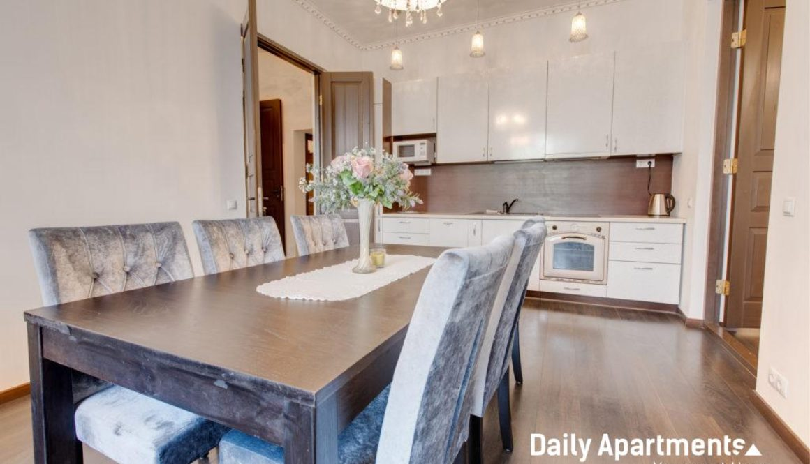 Daily Apartments at Liberty Square with jacuzzi