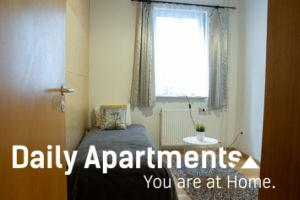 Daily Apartments 2 Bedrooms City Center Apartment